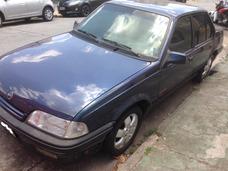 Chevrolet Monza Gls 2.0 4p 1994/94 - Azul - Urgente