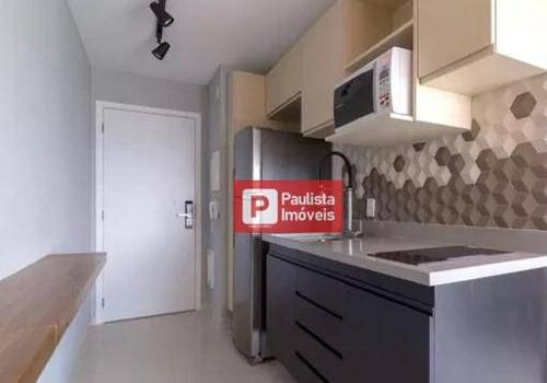 Apartamento Duplex À Venda, 60 M² Por R$ 1.069.888,00 - Campo Belo - São Paulo/sp - Ad0184