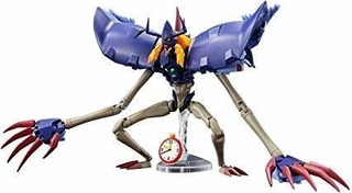 Digimon Diaboromon Digivolving Licores