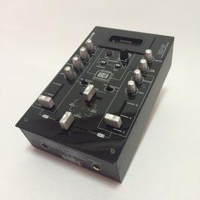 Mixer Dj-tech Imx 10 - Novo + Frete Grátis