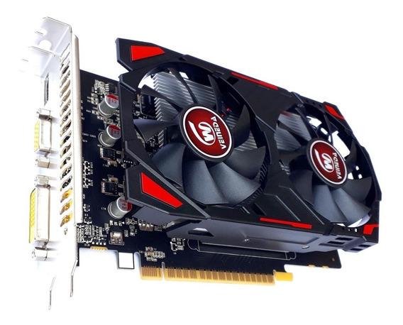 Placa Video Nvidia Gtx 750 Ti 2gb Ddr5 128 Bit