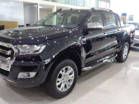 Ford Ranger 3.2 Limited 4x4 Cd 20v Diesel 4p Automático 2017