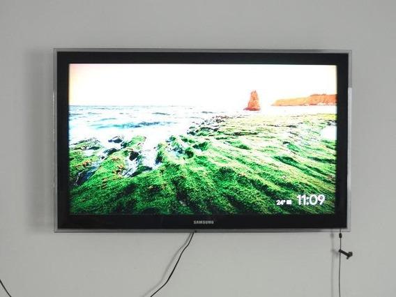 Smart Tv Mu6100 40 Polegadas