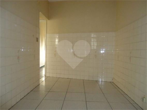 Vila Nivi Casa Coml Ou Res. 2 Dor, Quintal 1 Vg, R$ 2.100,00 - 169-im399635