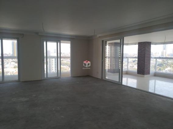 Apartamento À Venda, 4 Quartos, 6 Vagas, Jardim - Santo André/sp - 87520