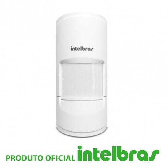 Kit 5 Sensores De Presença Infra Pet Ivp5001 Intelbras
