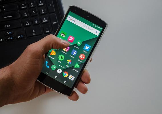 Converta Seu Site Em Um Aplicativo Android