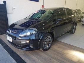 Fiat Punto Blackmotion 1.8 16v Flex, Fwk3083