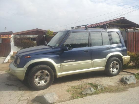 Vendo Suzuki Nomade