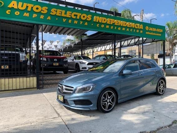 Mercedes Benz A200 Cgi Sport