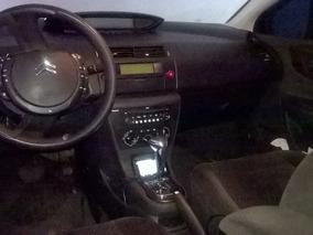 Citroën C4 Pallas 2.0 Glx Flex Aut. 4p