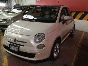 Fiat 500 Sport Aut Ac Qc 2015