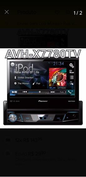 Radio Dvd Com Tv