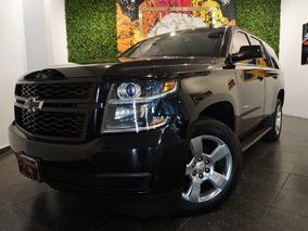 Chevrolet Tahoe 5.3 Lt V8 Blindaje 3 Plus 2015