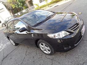 Toyota Corolla 1.8 Gli 16v Automatico 2012 - F7 Veículos