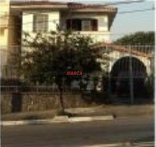 Casa Comercial No Jardim São Paulo, Otima Localização, 10 Salas, 10 Vagas Garagem, 400,00 M² - Ma2628
