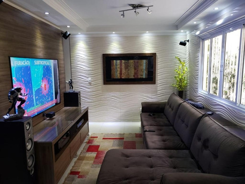 Casa À Venda, 160 M² Por R$ 750.000,00 - Vila Aricanduva - São Paulo/sp - Ca0607