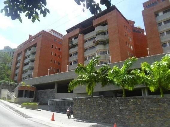 Dz Apartamento En Venta En Clnas De Bello Monte #17-10956