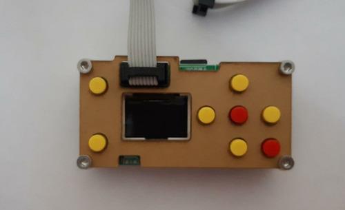 Display Grbl Controlador