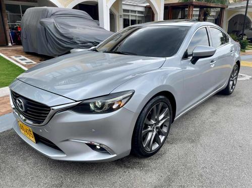 Mazda 6 2.5 Grand Touring Lx