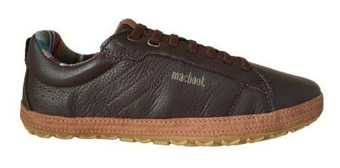 Sapatenis Macboot Masculino Casual 17798