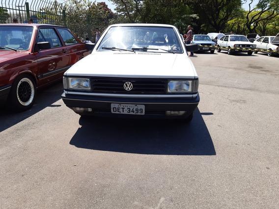 Volkswagen Gol Gl 1.8