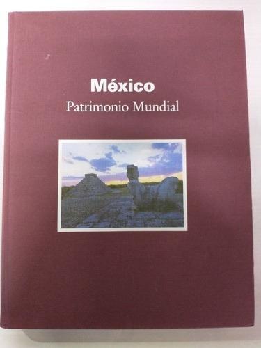 Imagen 1 de 6 de México Patrimonio Mundial