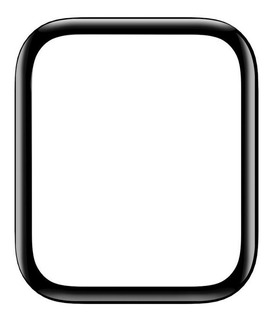 Película De Vidro Baseus Bordas Resistentes Apple Watch 4/5