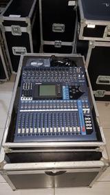 Mesa Digital Yamaha 01v 96 Ada E Powerplay