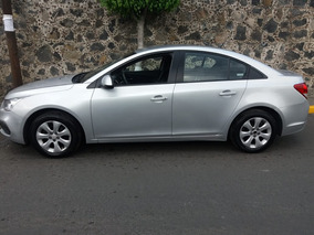 Chevrolet Cruze 1.8 Ls Man At 2014