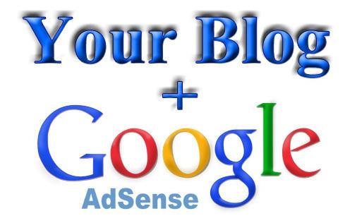Blog Pronto Com Adsense Aprovado