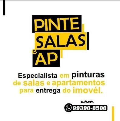 Pintor De Casa, Ap, Salas, Clínicas, Salão, Reforma Sofá