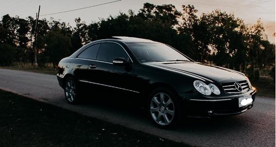 Mercedes-benz 350 Clk 320 Elegance V6