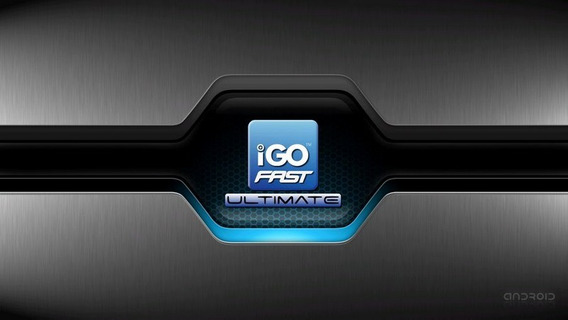 Atualização Gps 2019 Igo Fast Ultimate - Mapas 04/2019 Q4