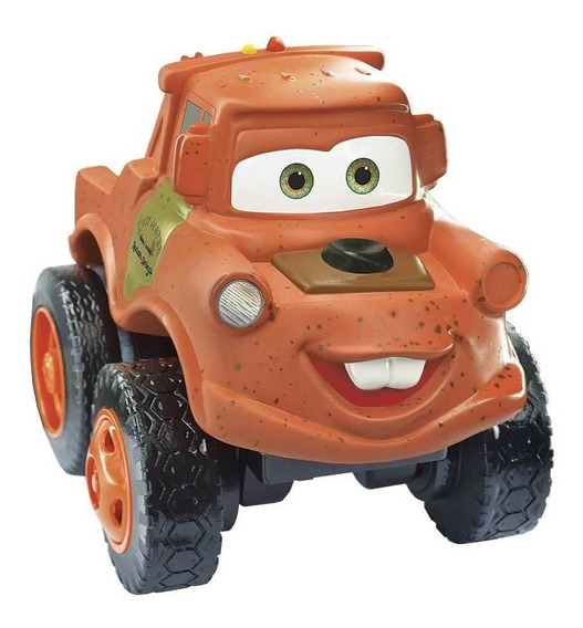 Fofomóvel Carros Tow Mater - Lider
