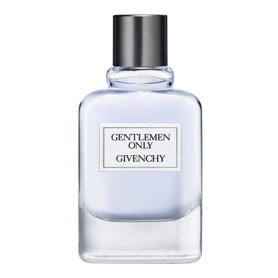 Perfume Givenchy Gentlemen Only Edt M 50ml