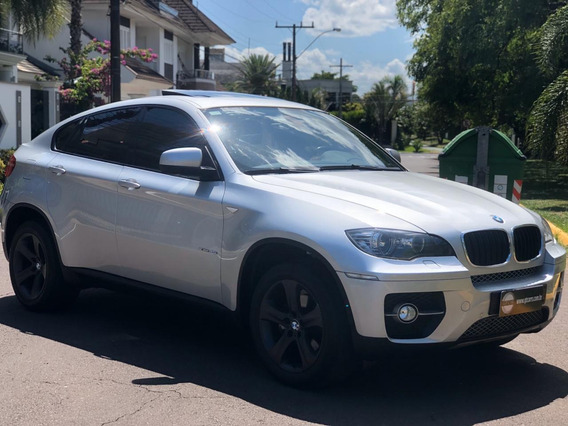 Bmw - X6 Xdrive 35i 3.0 306cv Bi-turbo