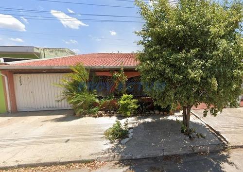 Casa À Venda Em Jardim Novo Campos Elíseos - Ca281023