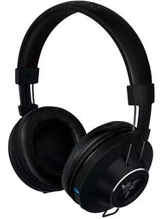 Audifonos Gamer Razer Adaro Inalambricos Bluetooth 3.5mm