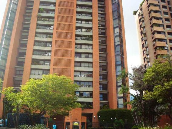Apartamento En Alquiler Los Chorros Mls- 20-11593