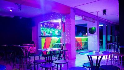 Se Vende Discoteca En La 33 Para 300 Personas