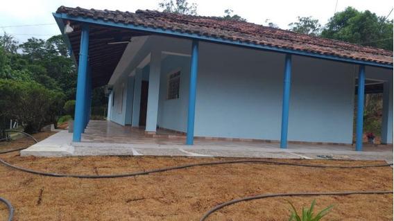 Sítio Para Venda Em Mogi Das Cruzes, Cocuera, 5 Dormitórios, 2 Banheiros, 3 Vagas - 2174_2-939786