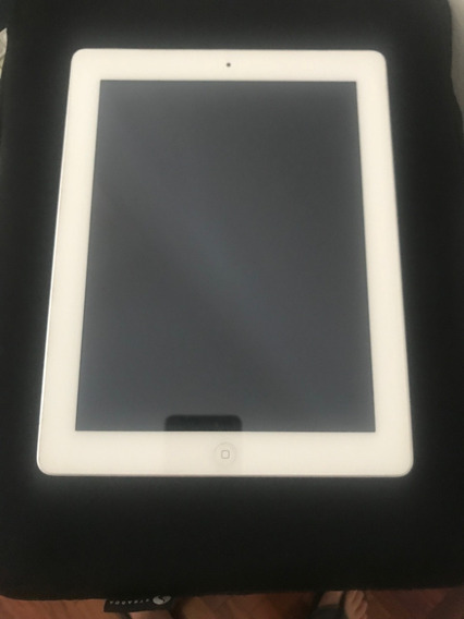iPad 2 Apple 32gb Modelo A1396 Wi-fi E 3g.