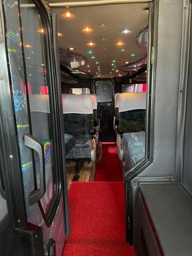 Onibus Busscar Dd