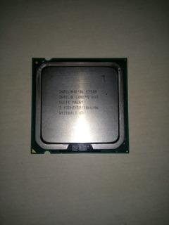 Procesador Intel Core2duo E7500