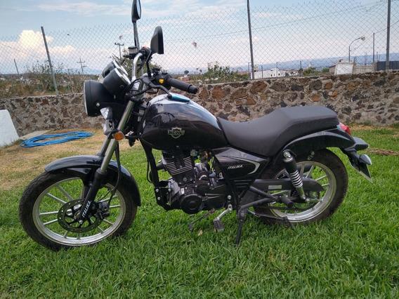 Motocicleta Rc 200 Modelo 2020 Completamente Nueva Remato
