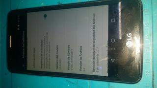 Celular Lg K8 2017 Barato