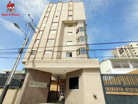 Apartamento En Venta Urb. La Soledad-maracay 20-21371hcc