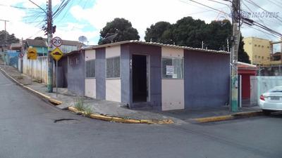 Sala Comercial À Venda, Dom Aquino, Cuiabá. - Sa0065