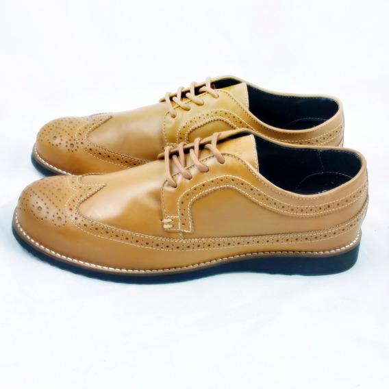 Sapato Oxford Cavalera Várias Cores Dom Original